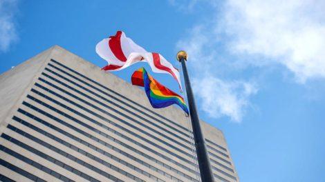 Pride Month in Miami