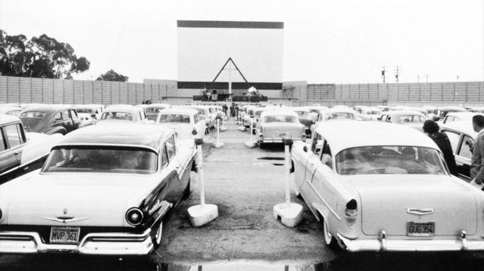 Miami Auto-Cine