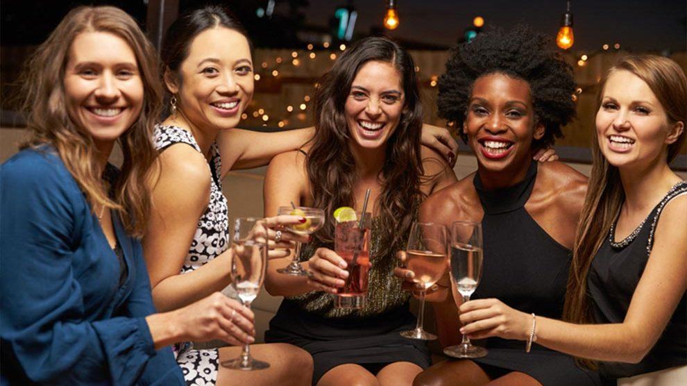 Girls Trip in Miami