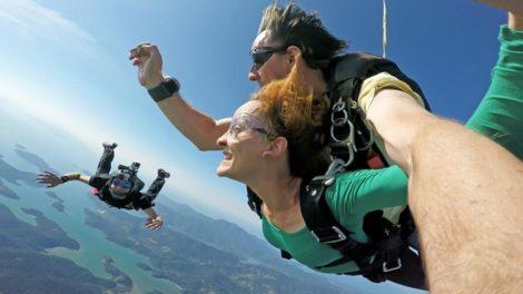 Miami Skydiving