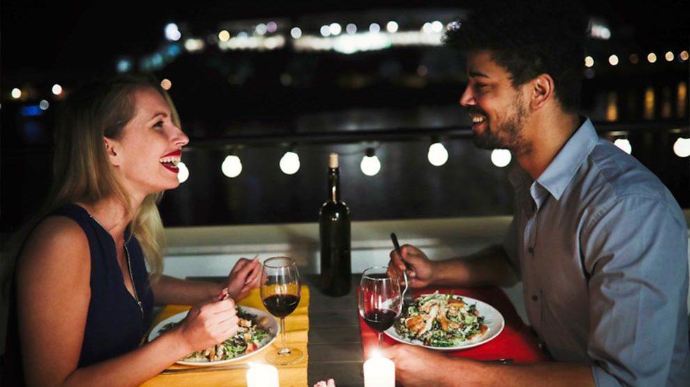 La noche más romántica en Miami