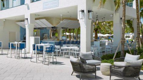 Surf House Miami