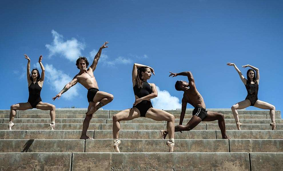 cuban classical ballet 990x600 - Ballet festival in Miami returns and impacts