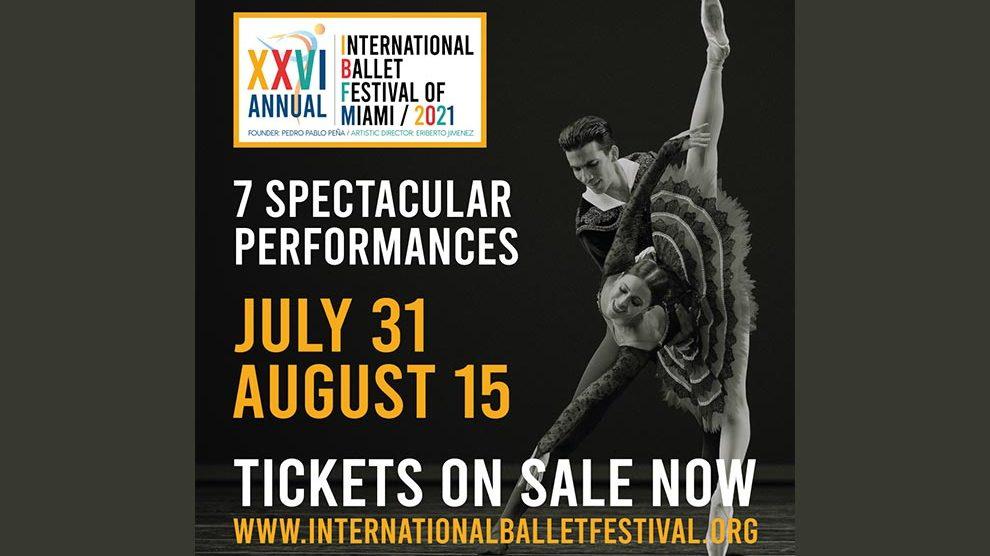 Miami International Ballet Festival