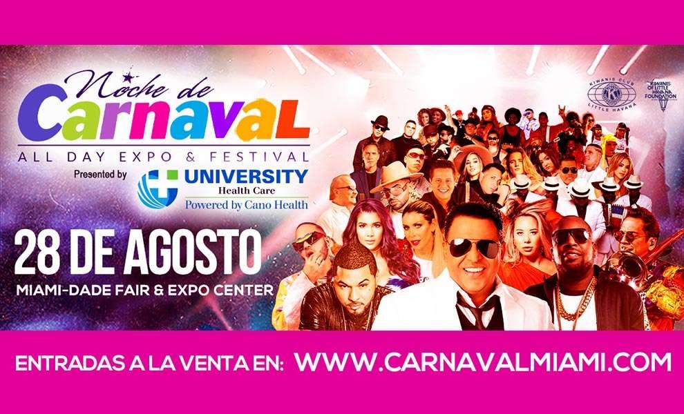 noche de carnaval 1 990x600 - ¡Estás invitado a la Noche de Carnaval de este año!