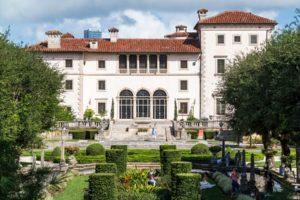 Museo y Jardines de Vizcaya