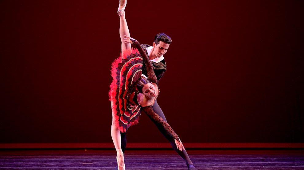 Miami Ballet