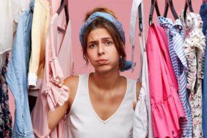 Improve Wardrobe