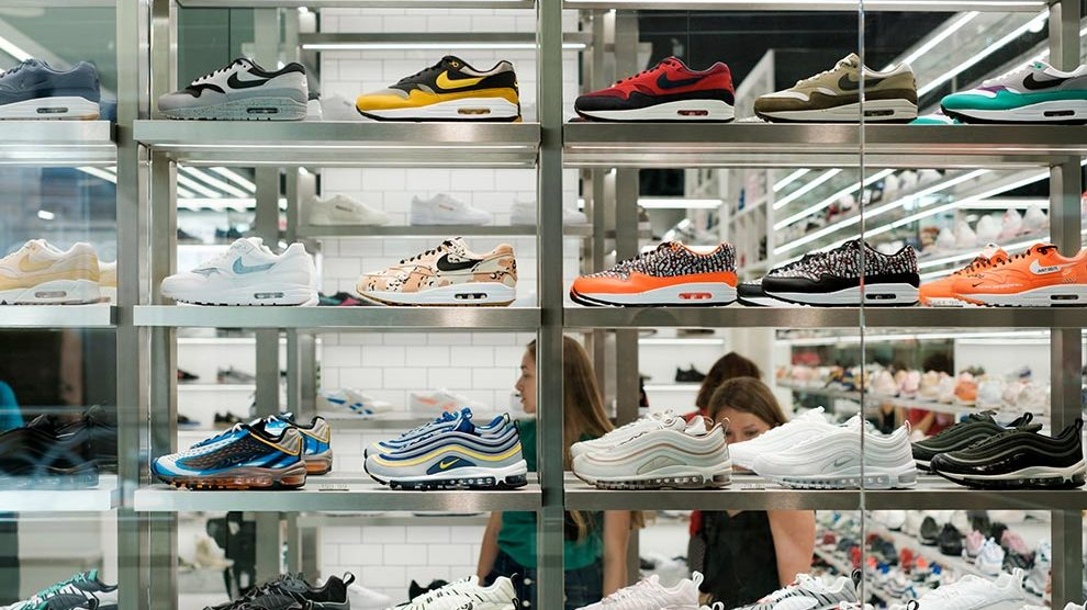Miami Sneaker Capital