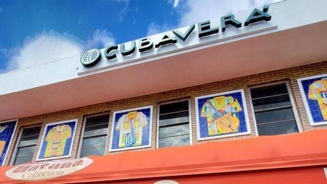 Cubavera Miami Shop