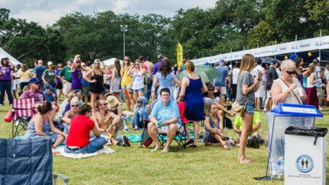 Food Festivals Miami
