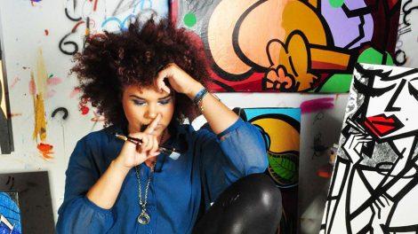 JennyPerez e1467218315204 470x264 - Jenny Perez - Visual Pop Artist in Little Havana