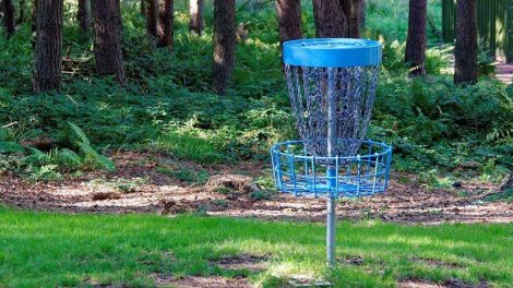disc golf 5 470x264 - Dedication for new Disc Golf Course at Homestead Air Reserve Park Saturday, June 25 at 11 a.m.